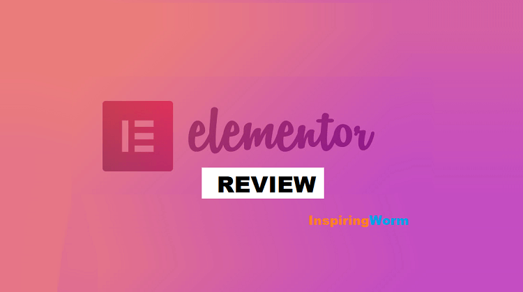 elementor pro review