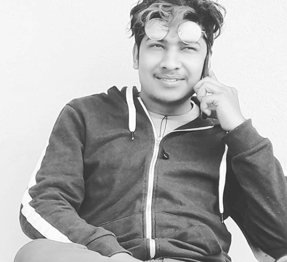 kishor bhatta