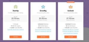 wocommerce hosting siteground